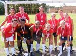 GSS COED Runner up Summer 09